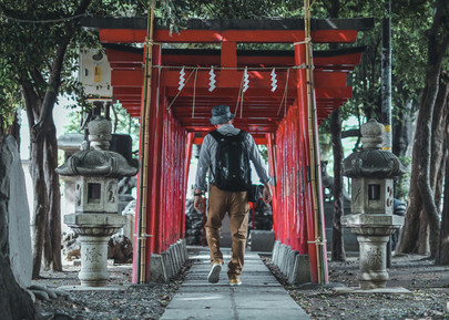 Shrine Adventurer