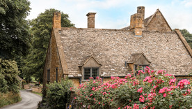 Curious Cotswolds - Snowshill