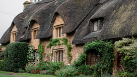 Curious Cotswolds - Chipping Campden