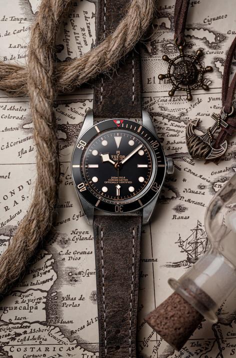 Tudor BB 58