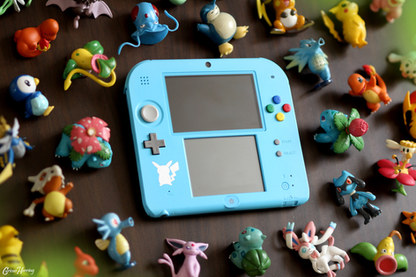 Pokémon 2DS