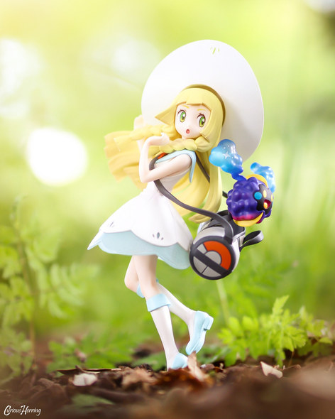 Get Back in the Bag, Nebby!
