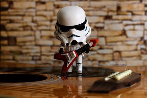A Little Music