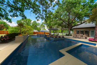 DallasPro- Pool Rendering - 904 Hillside