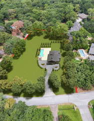 DallasPro - Virtual Landscaping - 1350 W
