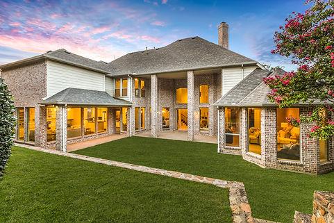 Property back yard - 5037 Lorraine Dr, Frisco, TX 75034.jpg