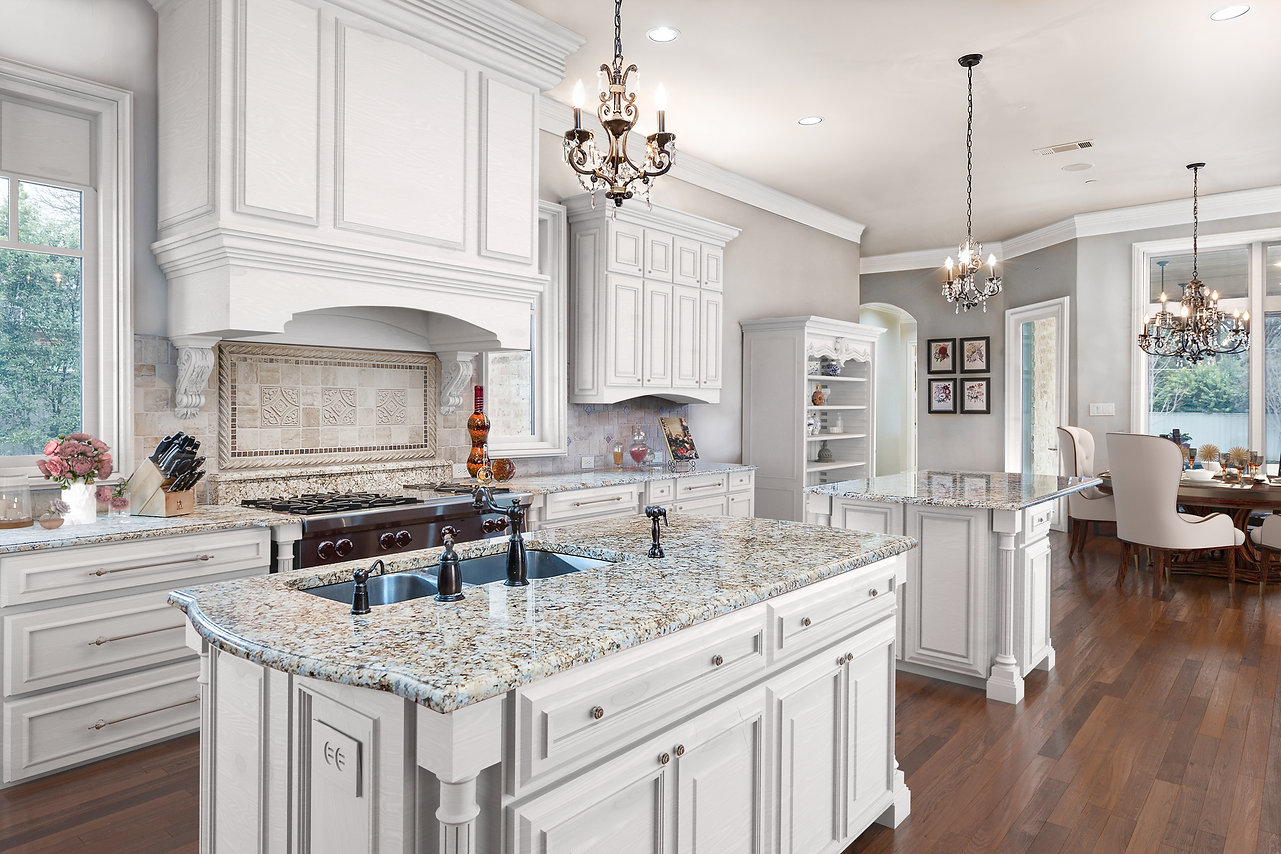 DallasPro - Kitchen Remodeling - 11595 E