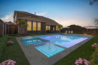 DallasPro  - Pool Rendering Plus Advance