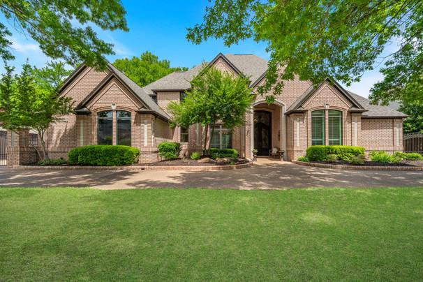 8001 Jefferson Circle Colleyville, TX 76034