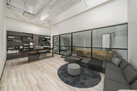 DallasPro- Virtual Staging - Office Spac
