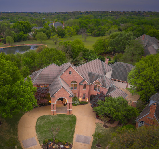 1313 Chatsworth Court East Colleyville, TX 76034