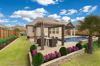 DallasPro - Pool rendering - 656 Scenic