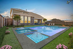 DallasPro  - Pool Rendering Plus Advance