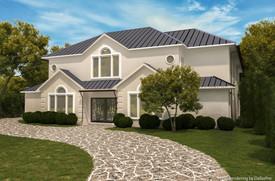 DallasPro - 3D Rendering - 15000 Winwood