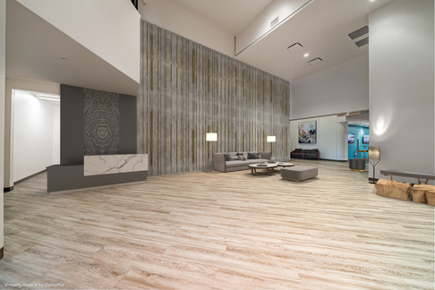 DallasPro Virtual Staging - Office Space