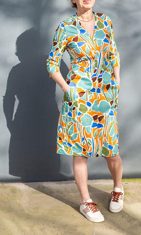 Kleid Amsterdam