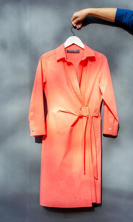 Kleid Mailand