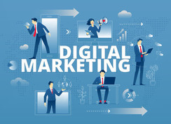 Get a Grip on the Top 4 Reliable Digital Marketing Types
