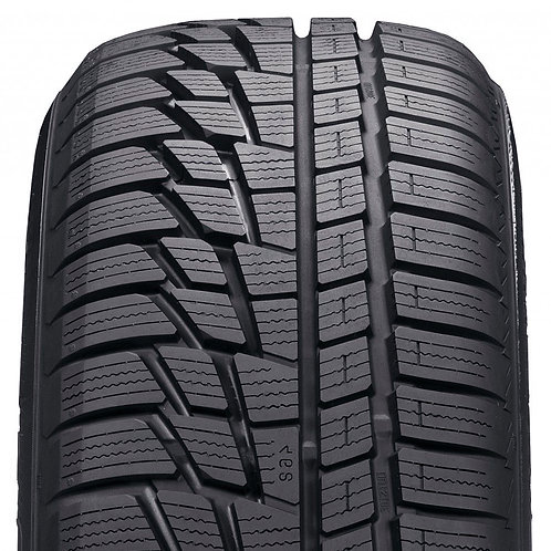 Set of 4 - 245/50/18 NEW Nokian ALL WEATHER Tires