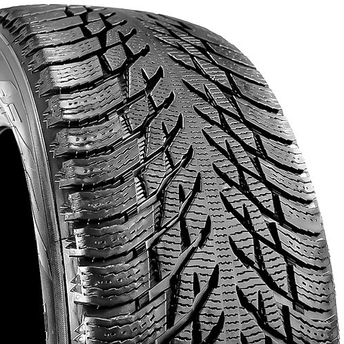 Set of 4 - 235/40/19 NEW Nokian SNOW Tires