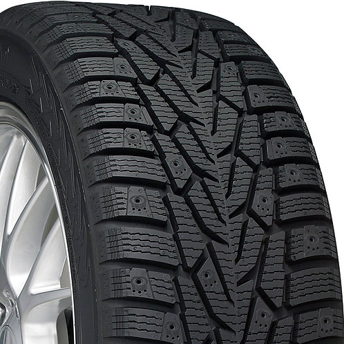 Pair of 2 - 295/30/19 NEW Nokian SNOW Tires