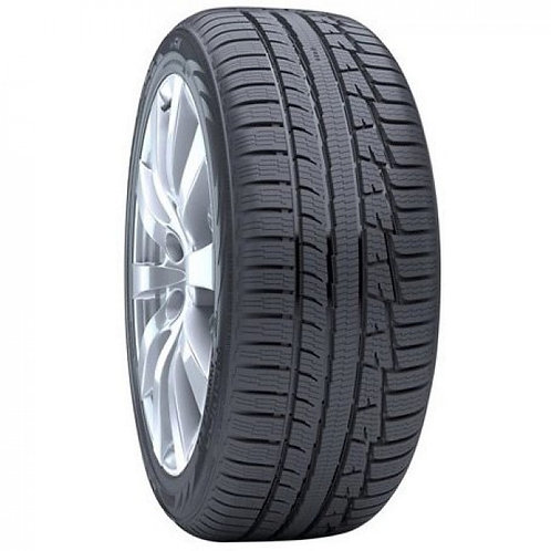 Set of 4 - 225/45/17 NEW Nokian ALL WEATHER Tires - Runflats