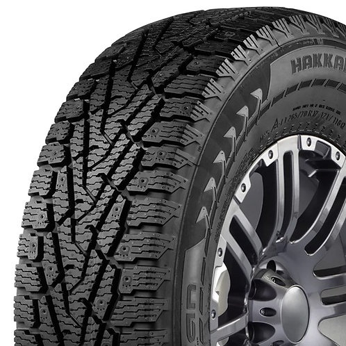 Set of 4 - LT245/75/17 NEW Nokian SNOW Tires