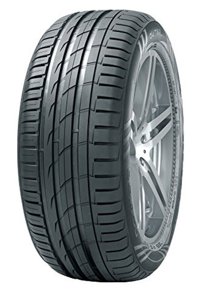 Set of 4 - 255/35/19 NEW Nokian Tires