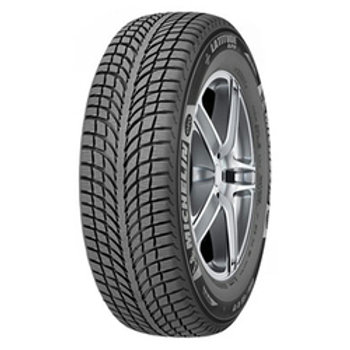 Pair of 2 - 275/45/20 Michelin Snow Tires