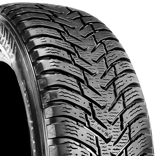 Set of 4 - 275/55/19 NEW Nokian SNOW Tires