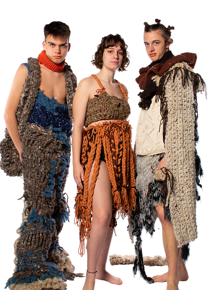 Artrock modeshow 'WOOLves, no lambs'.png