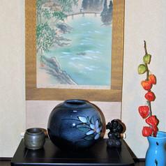 traditional decor