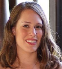 Photo of Cynthia Vinney