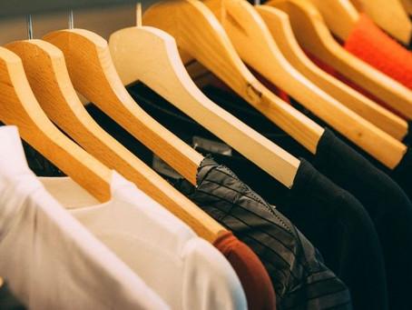 Працівник складу одягу (Чехія)