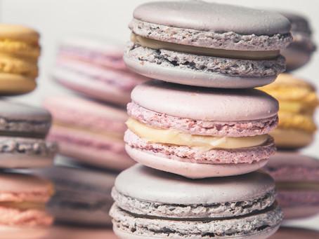 Пакування солодощів