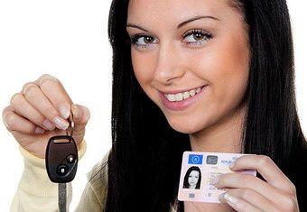 Все про отримання водійських прав у Польщі.