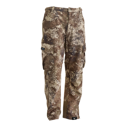 Soft Shell Pants in True Timber Strata Camo
