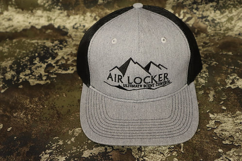 Embroidered Airlocker Logo Hat