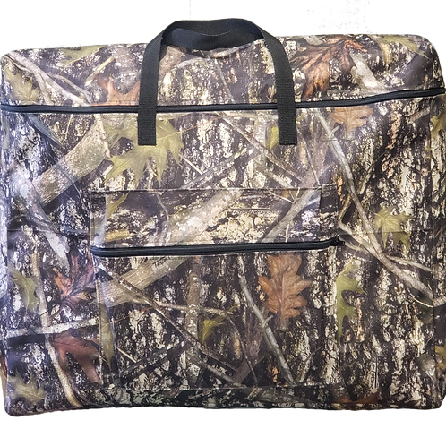 New conceal field bag only