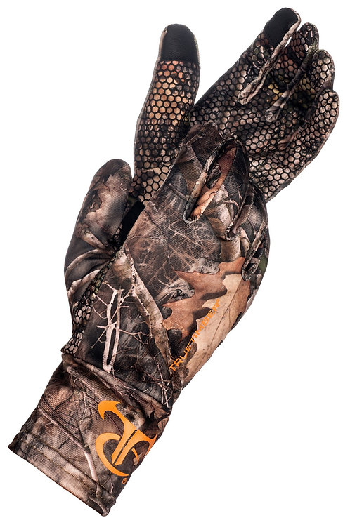 Light Weight Glove with Touch Tech