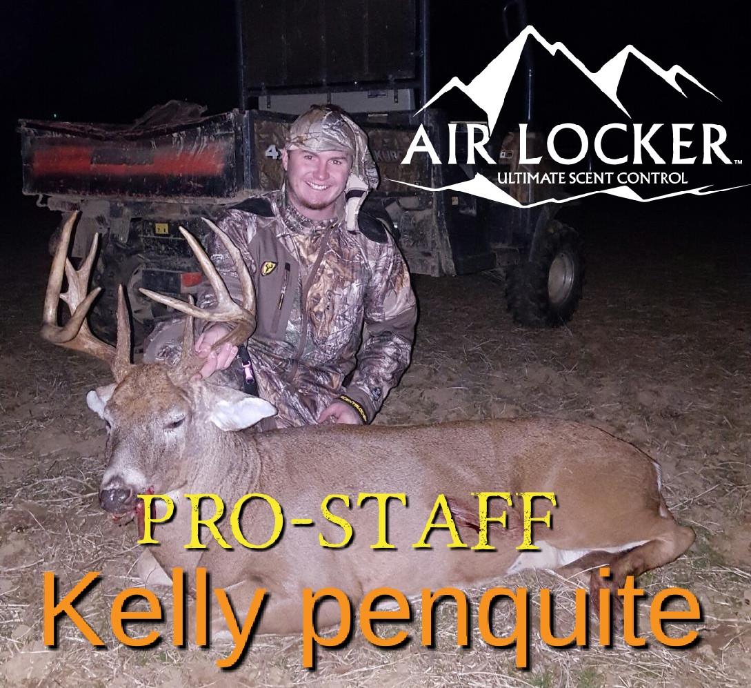 Pro staff Kelly