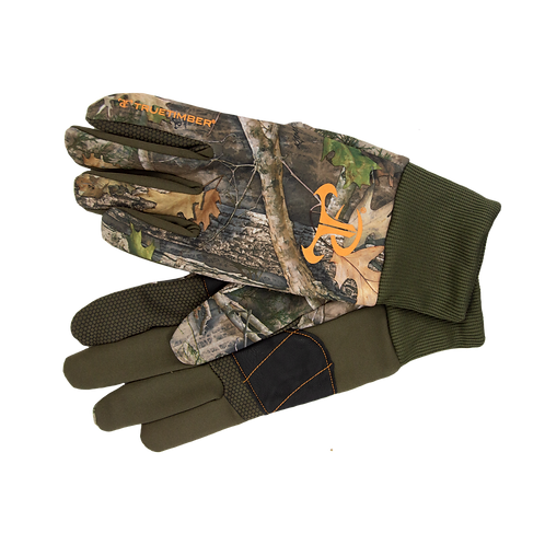 0917 - Oktober Touchscreen Glove - Kanati
