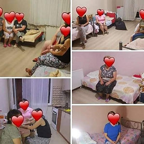 Kadın Sığınma Evi