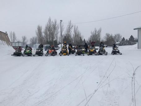 Club Ride
