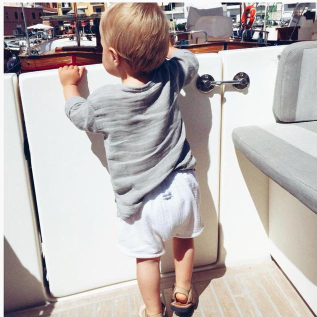 Depetit shorts in mussola bianca.jpeg