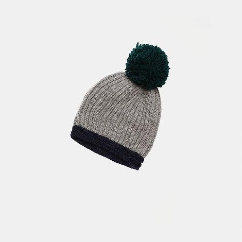 SESTRIERE ★ cappello 100% lana fatto a mano
