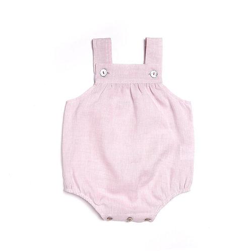 IBIZA ★ pagliaccetto unisex 100% lino / cotone