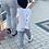 Thumbnail: BENJAMIN ★  pantalone in 100% lino