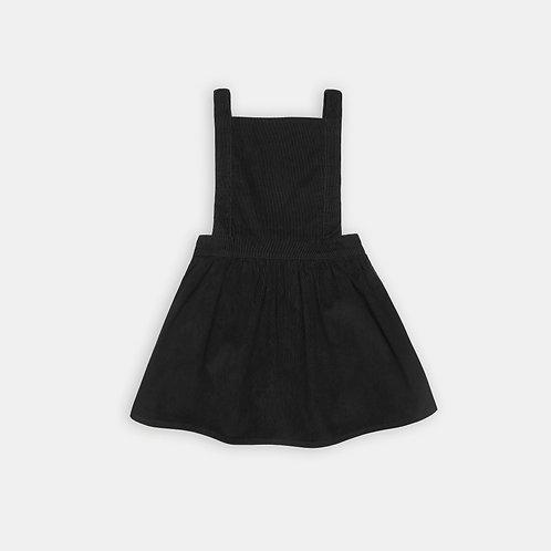 VIENNA ★ vestito di velluto di cotone