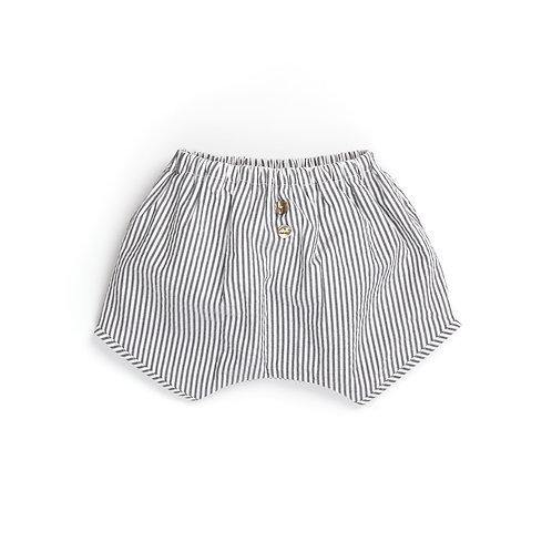 BRANDO-LUCIA ★ shorts di cotone 0xford unisex
